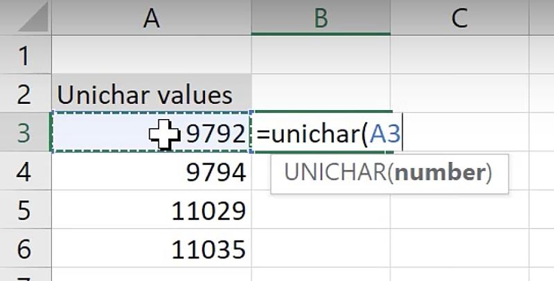 Excel Pivot Slicer Trick