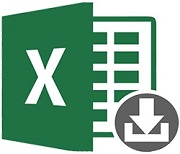 Excel Download Practice file
