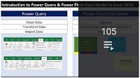 Mike Girvin Excel Power Query Power Pivot Playlist referral