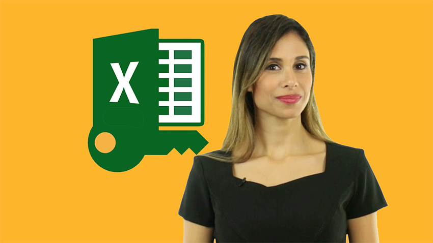 Online Excel VBA and Excel Macro course