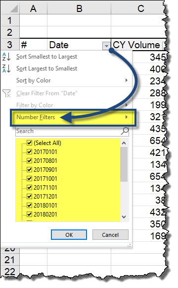 VLOOKUP Not Working? Convert Text to Date? (Excel Text to