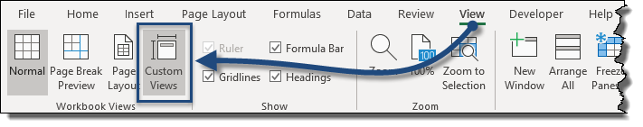 3 Methods to Unhide All Sheets in Excel (& how to hide) - Xelplus