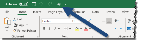 3 Methods to Unhide All Sheets in Excel (& how to hide