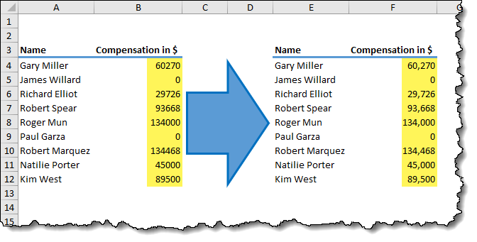 Why you SHOULD be USING Custom Number Formatting - Xelplus