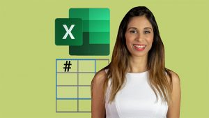 Excel NEW Dynamic Arrays Course