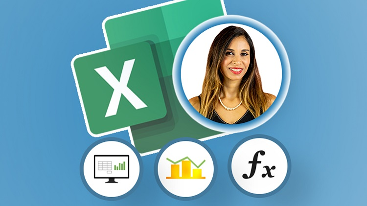 Excel Essentials Course Thumbnail