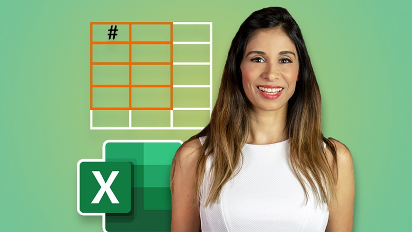 Excel Dynamic Arrays: Beginner to Expert