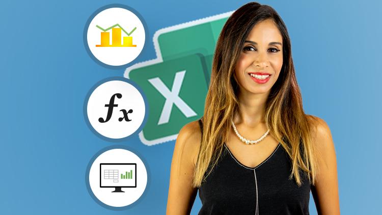Excel Essentials Course Thumbnail