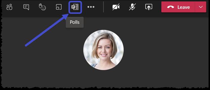 Microsoft Teams - Polls